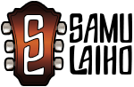 Samu Laiho Logo